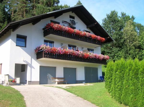 Hotelfoto's: , Schiefling am See