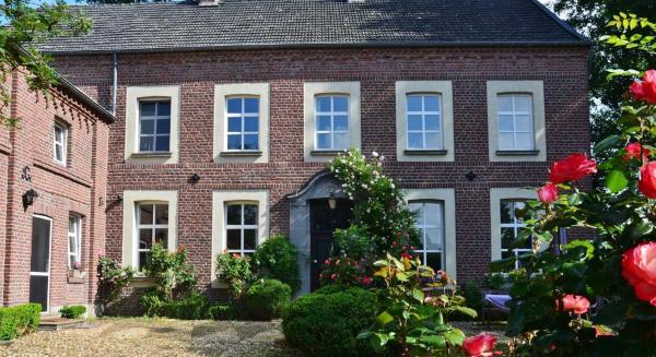 Hotel Pictures: Gästehaus Niederrhein, Geldern