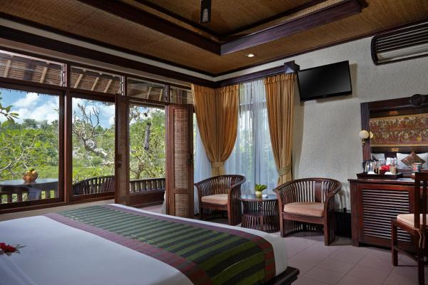 Early Booker Hot Deal - Raja Double or Twin Room