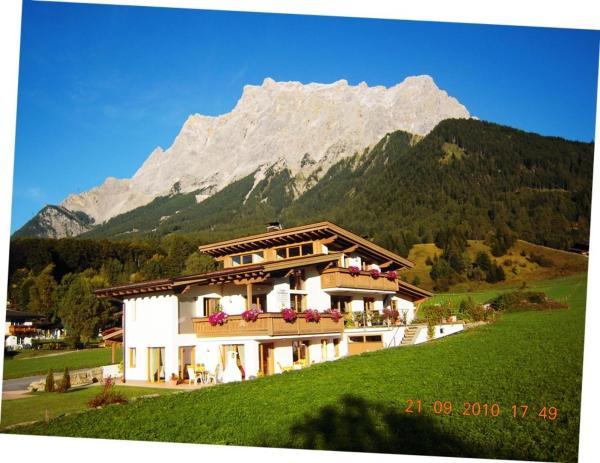 Φωτογραφίες: Haus Angelika, Έρβαλντ