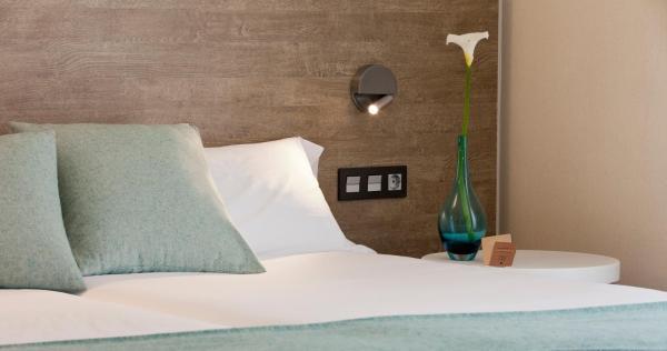 Hotel Pictures: Hotel Dos Rios, Aínsa
