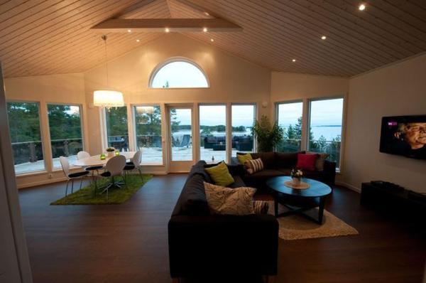 Hotel Pictures: Svinö Waterfront Villa, Lumparland