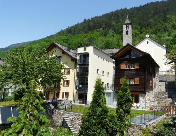 Hotel Pictures: , Cavagnago