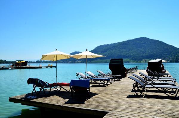 Fotos do Hotel: Hotel Silvia, Sankt Kanzian