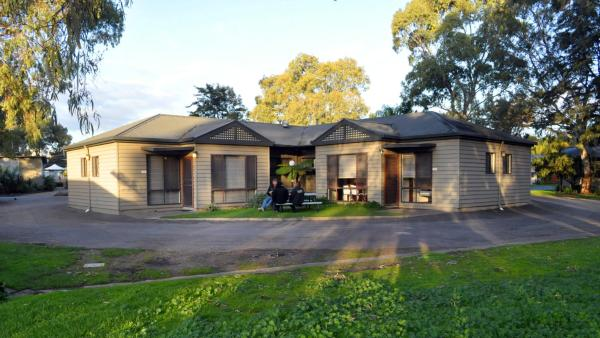 Foto Hotel: Marion Holiday Park, Adelaide