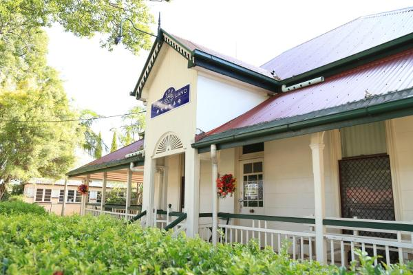 Fotos do Hotel: Pure Land Guest House, Toowoomba
