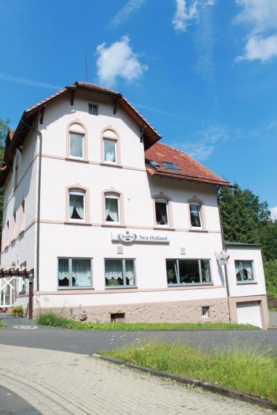 Hotelbilleder: Hotel Restaurant Neu-Holland, Kassel