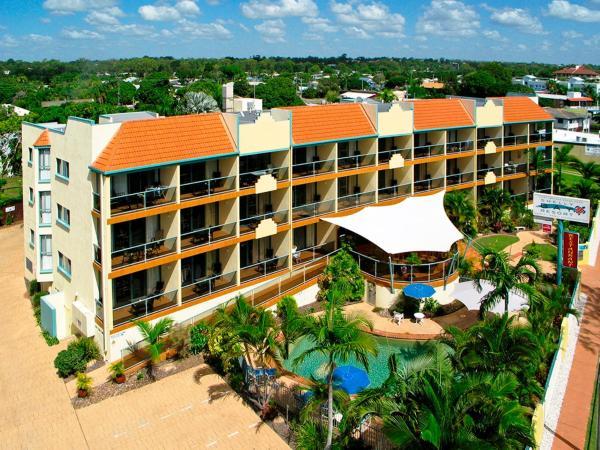 Hotel Pictures: Shelly Bay Resort, Hervey Bay