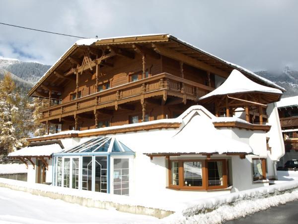 Photos de l'hôtel: Haus Karin, Sölden