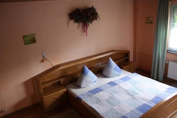 Hotel Pictures: Mühlbachhof, Berg