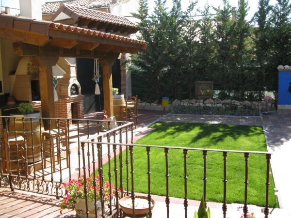 Hotel Pictures: Casa Rural Mirador Del Valle, Villafuerte
