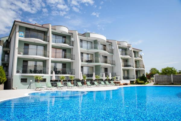 Hotel Pictures: Gardenia Vacation Settlement, Sozopol
