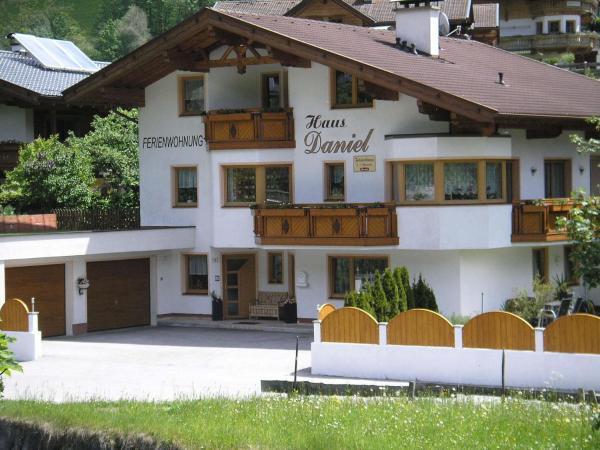 Fotos del hotel: Haus Daniel, Neustift im Stubaital