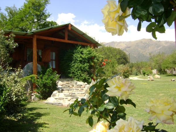 Photos de l'hôtel: Cabañas Quechalen, Carpintería