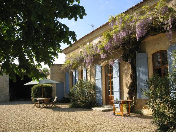 Hotel Pictures: , Teuillac