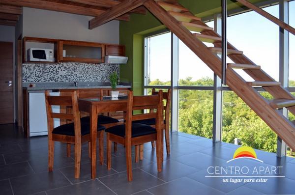 Foto Hotel: Centro Apart, Villa Elisa