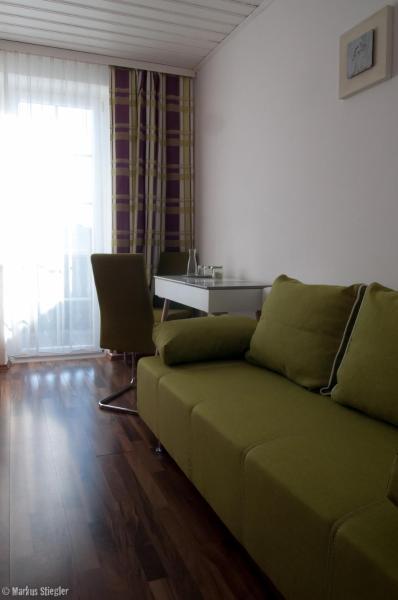 Hotelbilder: Gästehaus Ringbauer, Podersdorf am See