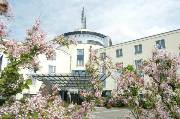 Hotel Pictures: TOP Hotel Meerane, Meerane