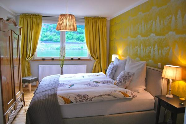 Hotelbilleder: Landhaus Moselschön, Alken