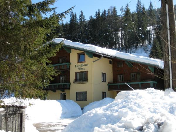 Hotellbilder: Landhaus Alexa, Eben im Pongau
