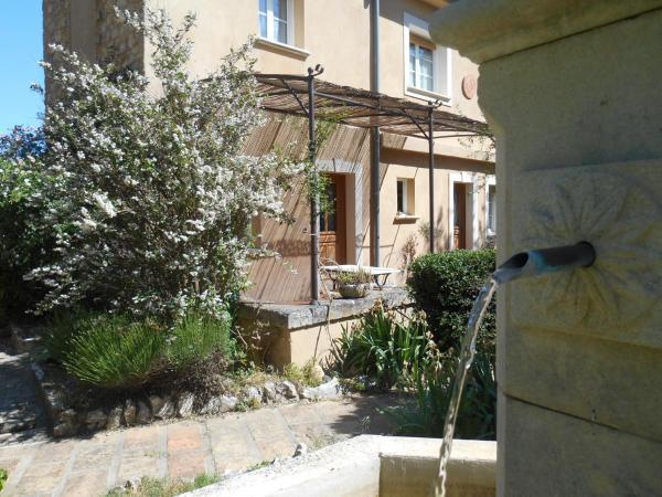 Hotel Pictures: , Vénéjan