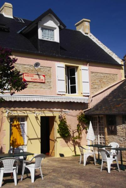 Hotel Pictures: , Meuvaines