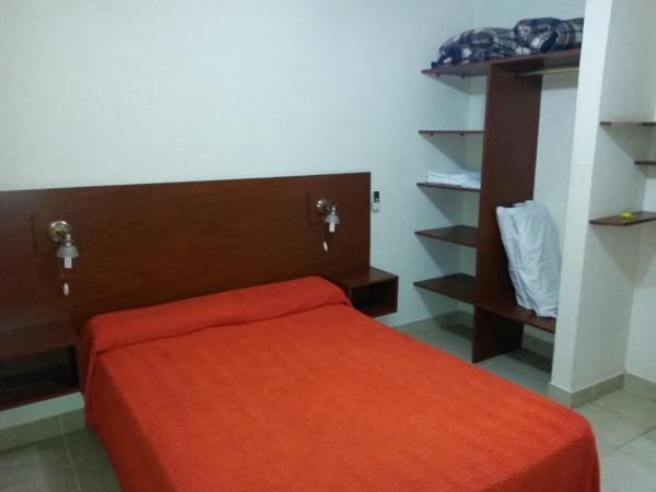 ホテル写真: Bungalows Elvira Paz, Colón