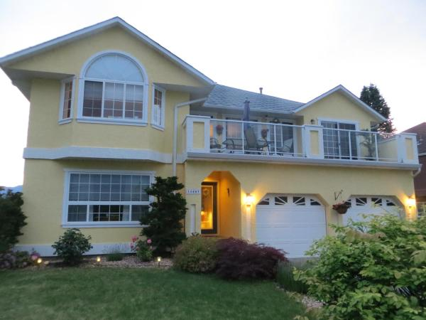 Hotel Pictures: Sundial Bed & Breakfast, Summerland
