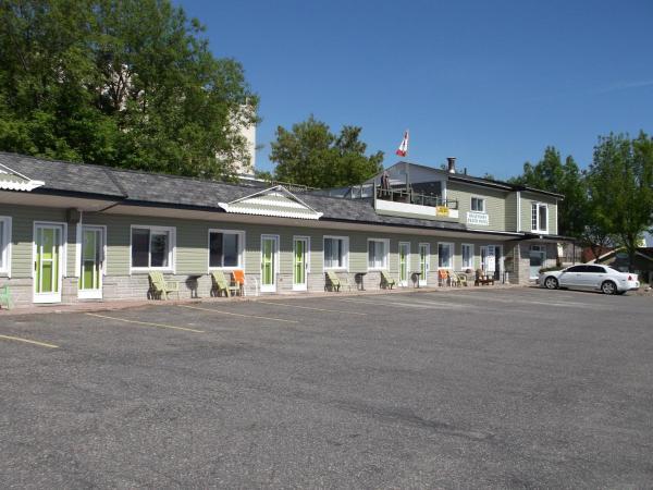 Hotel Pictures: Haileybury Beach Motel, Haileybury