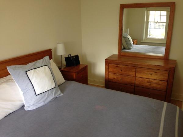 Hotellikuvia: MacDonnell House Naracoorte, Naracoorte