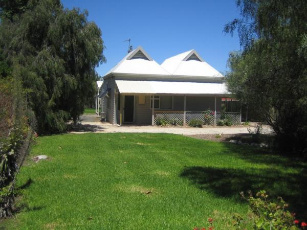 Hotellbilder: Showgrounds Cottage Naracoorte, Naracoorte