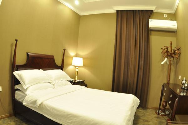 Mainland Chinese Citizens - Standard Double Room B