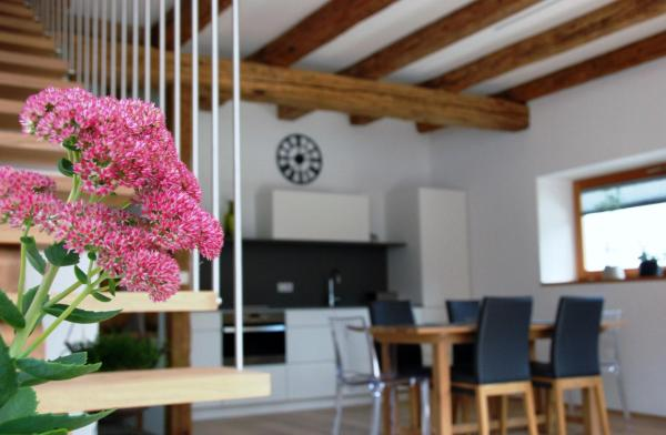Zdjęcia hotelu: Chalet Ur-Gmiatli, Grafendorf bei Hartberg