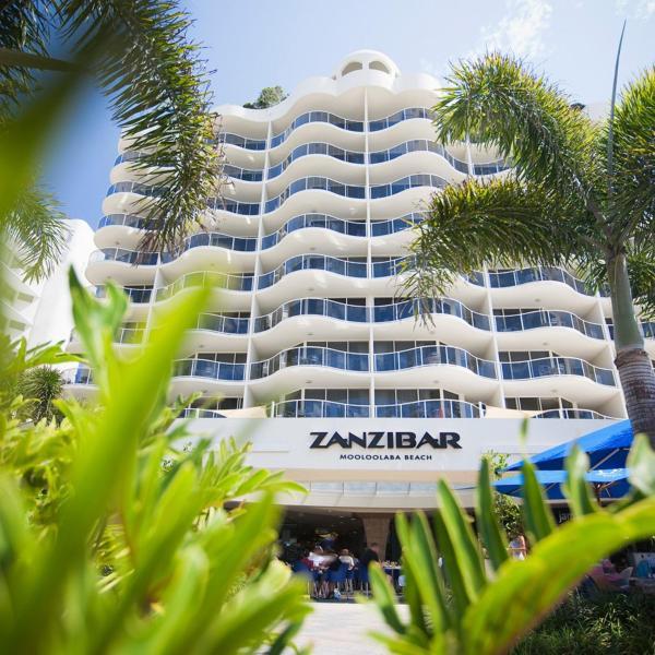 Фотографии отеля: Mantra Zanzibar, Мулулаба