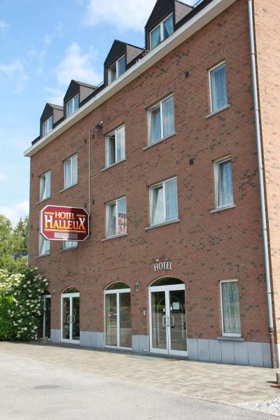 Hotellbilder: Hotel Maison Halleux, Banneux