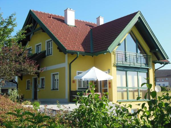 Fotos de l'hotel: Marga`s Ferienwohnung, Lembach im Mühlkreis