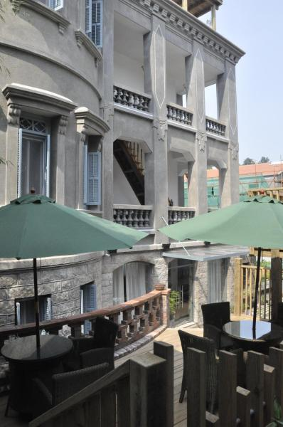Hotel Pictures: Hotel Conch of Xiamen Gulangyu, Xiamen