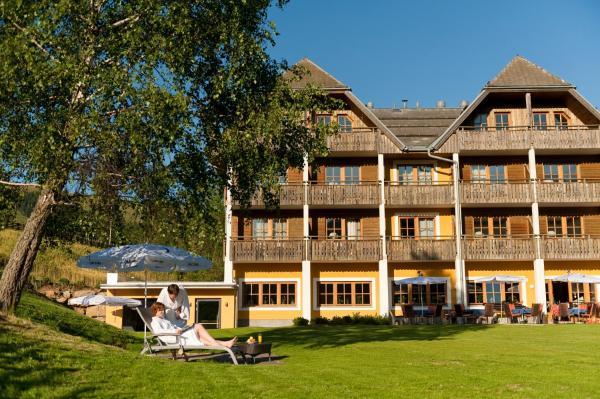 Hotelbilleder: Hotel Teichwirt, Fladnitz an der Teichalm