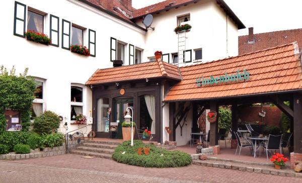 Hotelbilleder: Landhaus Lindenbusch, Weseke