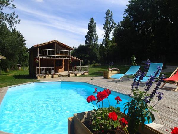 Hotel Pictures: La Ferme du Bonheur, Marmont-Pachas