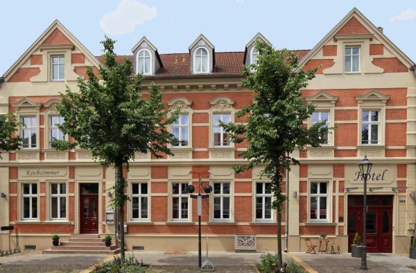 Hotelbilleder: Hotel Stadt Beelitz, Beelitz