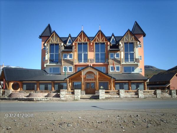 Hotelfoto's: Hotel Arquimedes, Caviahue