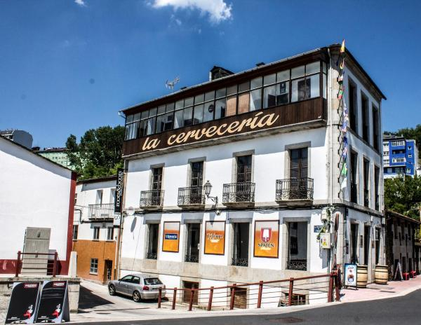 Hotel Pictures: Roots&Boots Lugo, Lugo