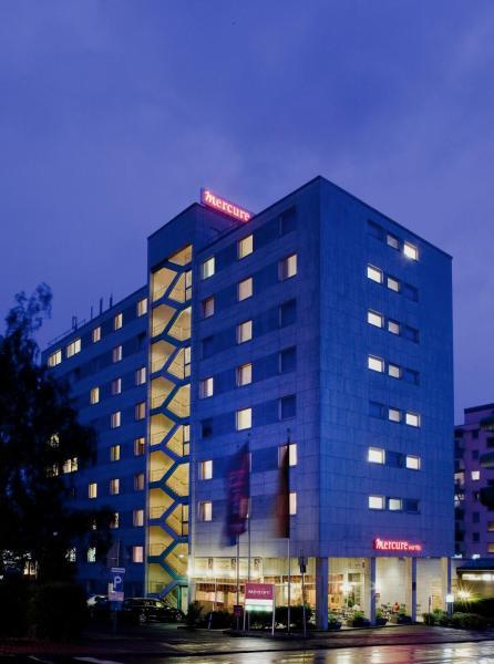 Hotel Pictures: Mercure Hotel Bad Homburg Friedrichsdorf, Friedrichsdorf