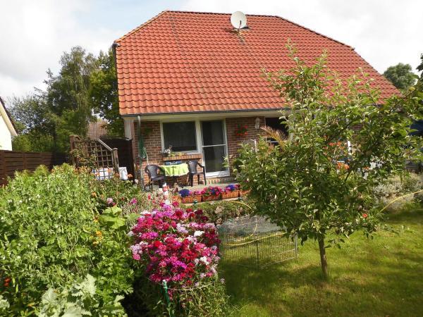 Hotelbilleder: Zimmer in Hafennähe, Dierhagen