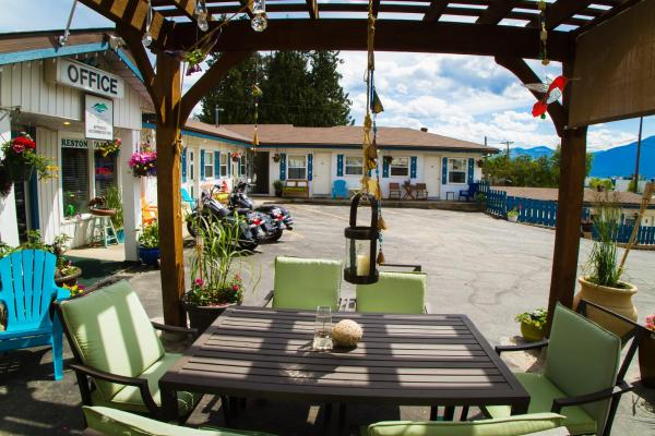 Hotel Pictures: Creston Valley Motel, Creston