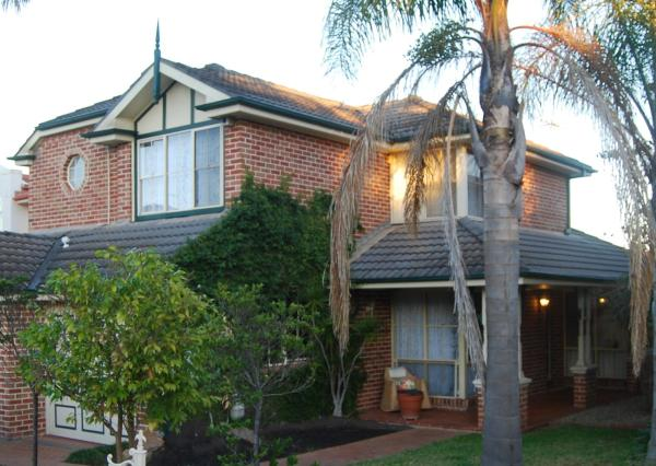 Fotos del hotel: Cutmore Cottages - Highclaire House, Blacktown