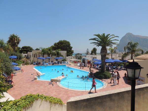 Fotos do Hotel: Appartamento Perciata Village, San Vito lo Capo