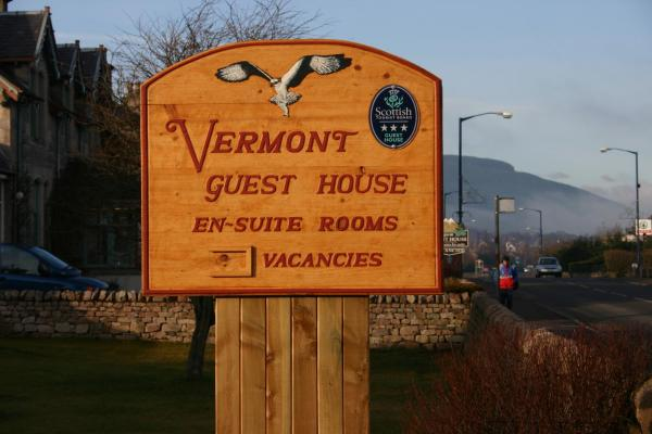 Hotel Pictures: Vermont Guest House, Aviemore