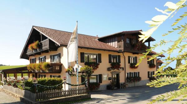 Hotel Pictures: Landgasthof-Pension Leithenwald, Zwiesel